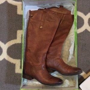 Sam Edelman Penny 2 boots size 6.5